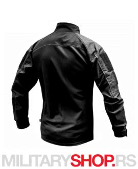 Taktička crna košulja Ubacs S.W.A.T.