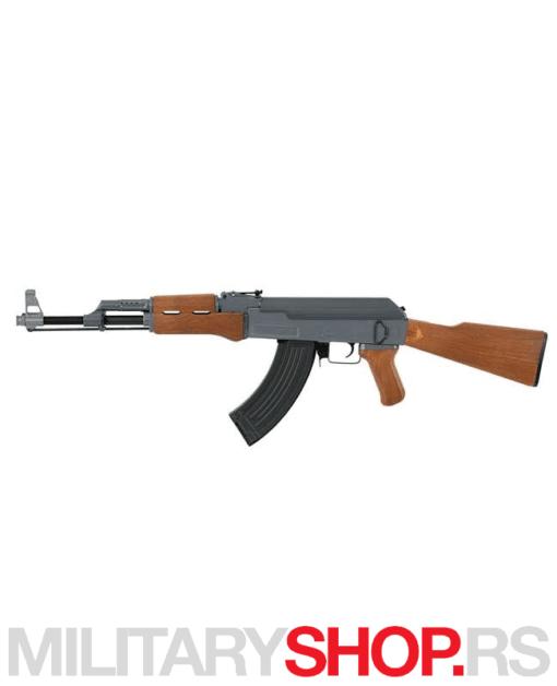 Električna airsoft replika puške AK47 Cyma