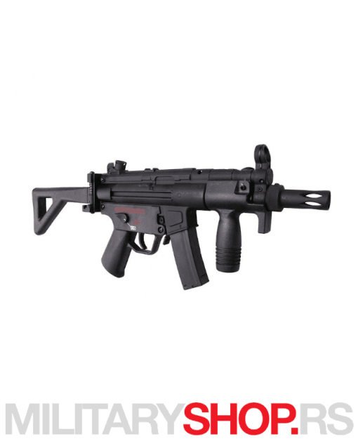 Električna airsoft replika Heklera MP5K Cyma