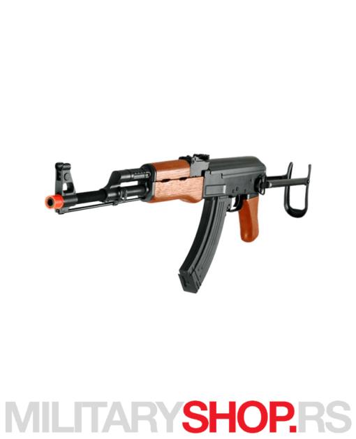 AEG Airsoft Kalašnjikov AK47S Cyma