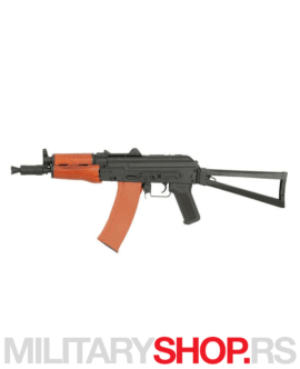 Airsoft replika metal i drvo AK74 Cyma