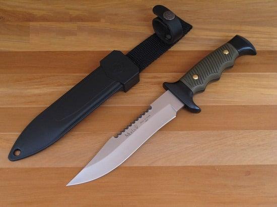 Saveti za održavanje Lovačkih i Outdoor noževa