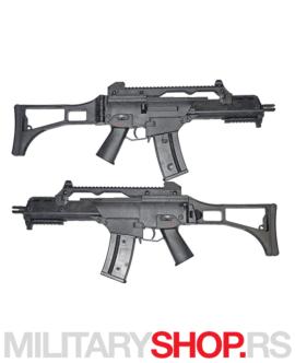 Automatska električna replika puške CM.003 Cyma