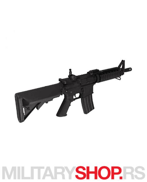 Airsoft kraća puška AEG M4RAS II Cyma