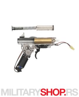 Airsoft replika Hekler Koh puške Cyma G36C
