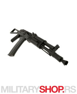 Metalna replika Kalašnjikova AK74 Cyma CM.031D