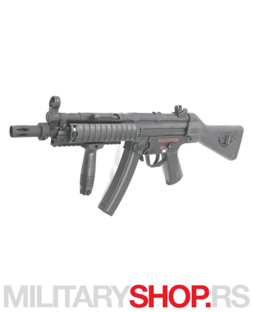 AEG replika Hekler Koh MP5A4 RIS opruga