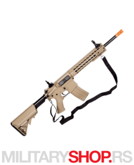 AEF replika puške M4SR16 Cyma