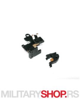 Električni prekidač replike Heklera MP5 Cyma HY118