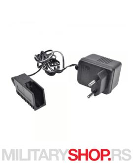 Punjač baterije za AEG Airsoft Cyma G18