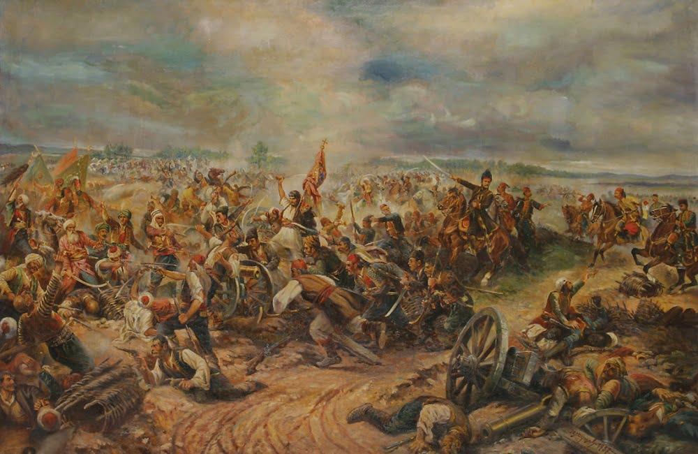 Kako su Napoleonova osvajanja uticala na Prvi i Drugi srpski ustanak