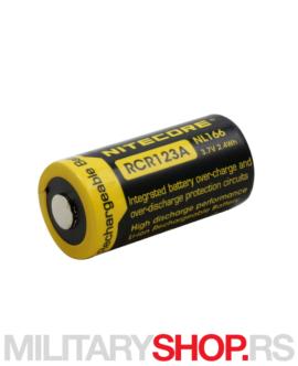 Baterija Nitecore NL166
