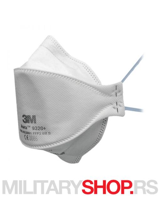 Zaštitna maska za disanje 9320