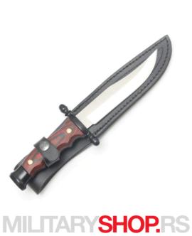 Fiksni taktički nož Muela 6141.M