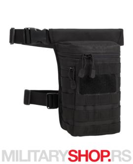 Butna torbica crna Brandit 8063.2.OS