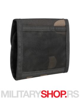 Maskirni platneni novčanik Brandit darkcamo 8067.4.OS
