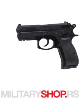 ASG replika pištolja CZ 75D CO2