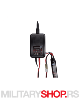 ASG digitalni punjač i balanser LiPo/LiFe
