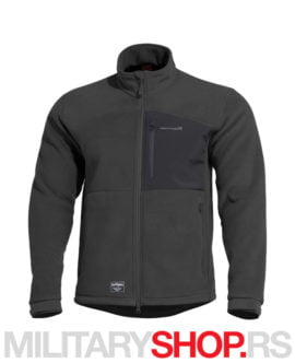 Athos flisani džemper Full zip Pentagon Tactical