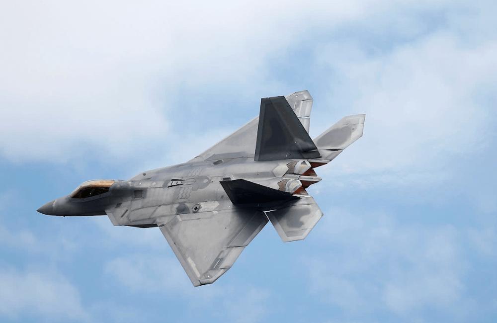 Zanimljive činjenice o vojnim avionima