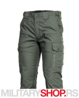 Maslinasto zelene Rip Stop pantalone Pentagon RANGER