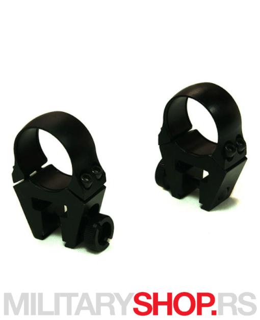 Norconia nosač optike NC-1123-1