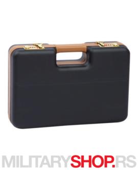 Kofer za pištolj sa bravom Negrini 2023-LX