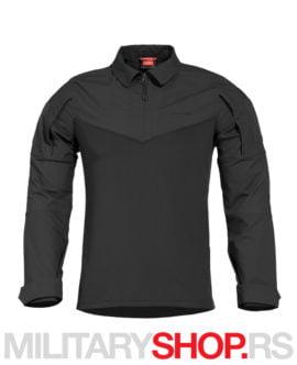Taktička majica dugih rukava Pentagon Ranger crna