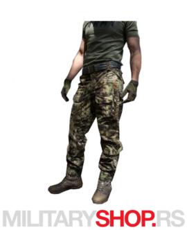 Maskirne pantalone Armoline Tornado-2 A-Tacs