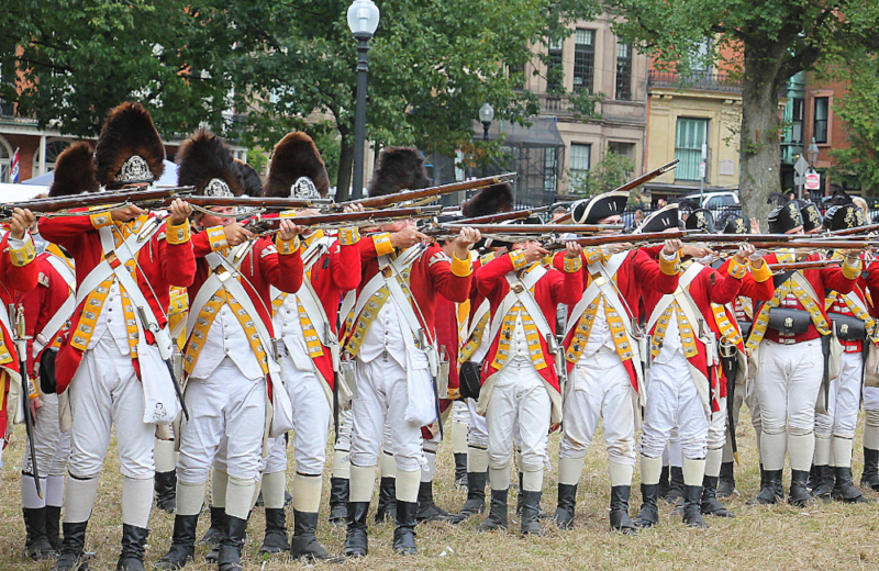 Vojne uniforme sveta – uniforme Ujedinjenog Kraljevstva