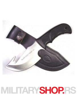 Lovački nož sa kukom Muela Grizzly 12G
