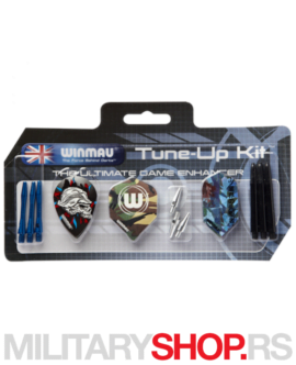Set pikado pera Winmau Tune-up