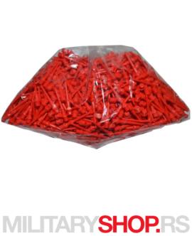 Pikado plastični vrhovi Soft Tip 1000