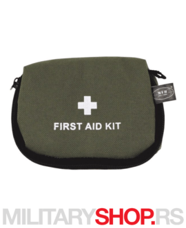 Prva pomoć set First aid kit
