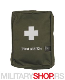 Pribor za prvu pomoć MFH