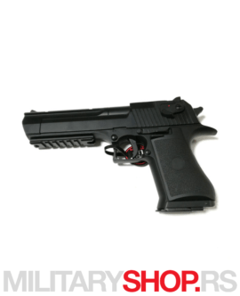 Replika pištolja Cyma Desert Eagle AEP