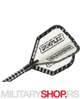 Dimplex Marathon pera za pikado strelice