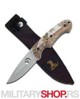 Nož sa fiksnom drškom Elk Ridge ER-046CA