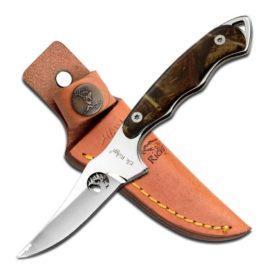 Elk Ridge fiksni lovački nož ER-059CA