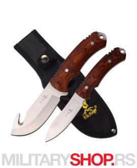 Set lovačkih noževa Elk Ridge ER-927BN