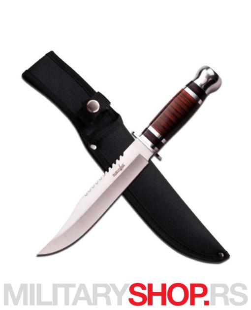 Taktički nož sa futrolom Survivor HK-782L