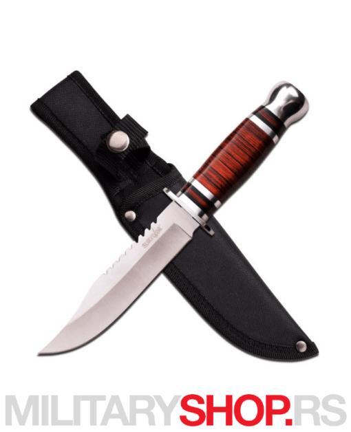Survivor nož sa fiksnom drškom HK-781S