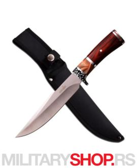 Taktički nož sa futrolom Survivor HK-784