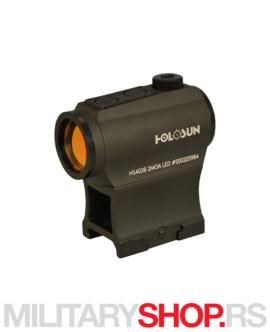 Holosun optički nišan red dot HS403B