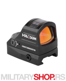 Profesionalna optika red dot HS507C