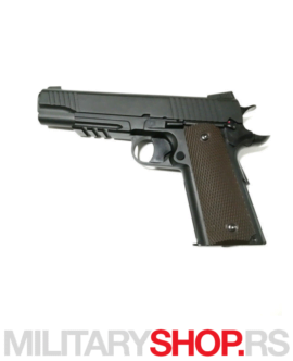 Replika pištolja na gas KWC KW40