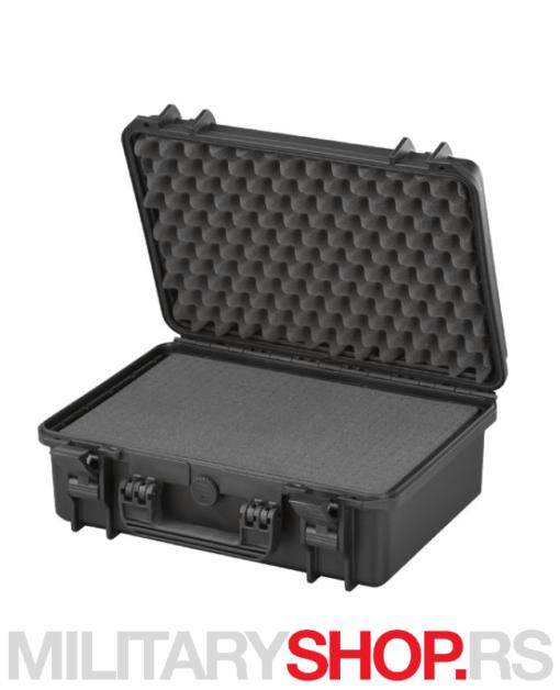 Kofer za opremu i oružje MAX 430S
