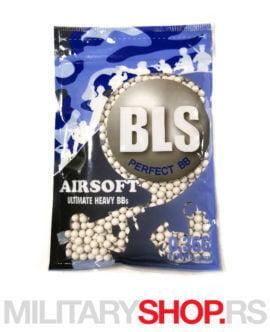 BLS Kuglice 0.36 g 1000 kom