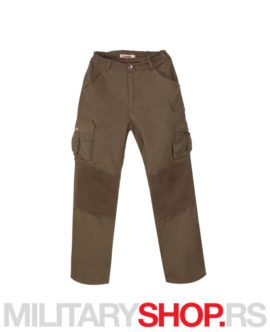 Pantalone za lov ViKinX Thomas Wood Brown