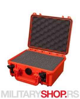 Vodootporni kofer narandžasti Panaro MAX 235H105S